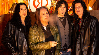 Jake e Lee's RED DRAGON CARTEL lay waste to The Token Lounge ( Full Show)