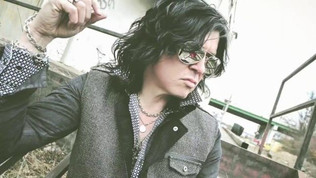 """TOM KEIFER Releases Lyric Video For """"Touching the Divine"""""""
