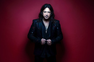 MICHAEL SWEET Releases Lyric Video For 'Son Of Man' Feat. TODD LA TORRE