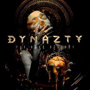 "DYNAZTY ""The Dark Delight"" Album Review"