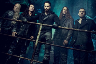KAMELOT Release New Video For 'Amnesiac'