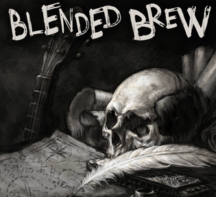 "Danish rockers Blended Brew offer up new ballad ""Don't Say No"""