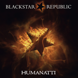 "BlackStar Republic Release Video for ""She's the Devil"""