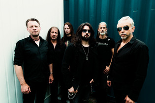 THE UNITY to Release New Album in September