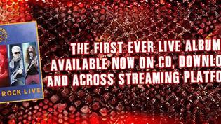 KING KOBRA release 'Sweden Rock Live' album