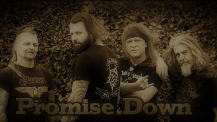 "PROMISE DAWN Release Debut EP ""I Bleed Rock n Roll"""