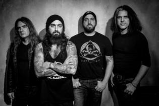 METAL ALLEGIANCE release 'Voodoo Of The Godsend' Video