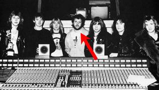 Producer MARTIN BIRCH Passes Away (Iron Maiden,Black Sabbath, Deep Purple)