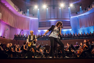 FOREIGNER Announces First-Ever Orchestral Release Of Its Hits