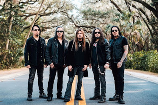 QUEENSRYCHE Release Lyric Video For  'Portrait'