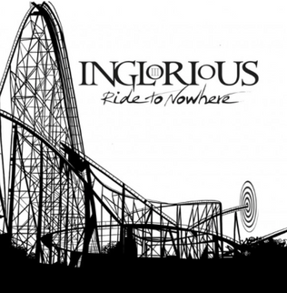"INGLORIOUS Stream new Single ""Ride To Nowhere"""