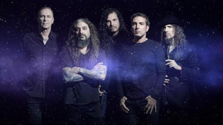 """SONS OF APOLLO unleash new video for """"Desolate July"""""""
