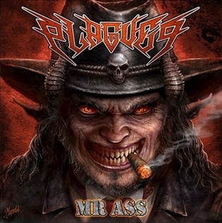"PLAGUE 9 ""Mr.Ass"" - Album Review"