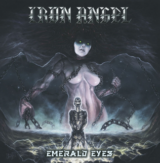 IRON ANGEL to release new album in October