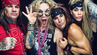 The New Wave of Hair Metal Weekend News Report August 11, 2018