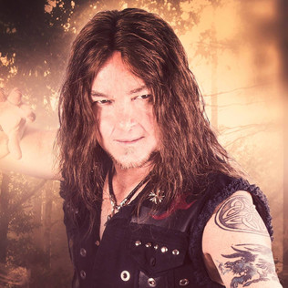 Amoriello Releases Second Single Featuring Former Yngwie Singer Mark Boals On Vocals
