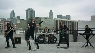 "LILIAC release latest single/video ""We Are The Children"""