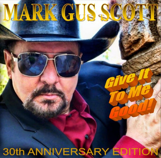 "Trixter drummer Mark Gus Scott re-records ""Give It To Me Good"""