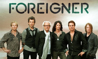 FOREIGNER'S JUKEBOX HERO Musical To Make World Premiere In TORONTO (Preview Video)