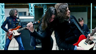 SABOTAGE unveil new video 'Catch the Train'