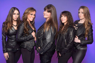 THE IRON MAIDENS announce upcoming tour dates