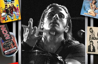 JOEY CASSATA's 'Start With A Dream' Book Feat. Foreword By PETER CRISS Available Now