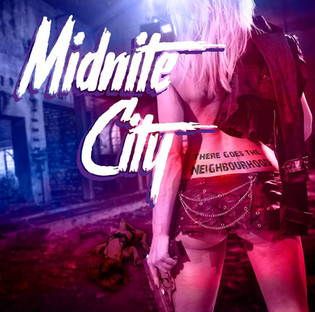 MIDNITE CITY to release 'There Goes The Neighbourhood' on October 19th