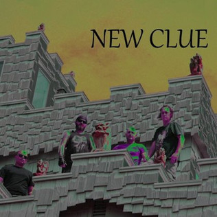 NEW CLUE release Blast From the Past & Mystic Winds EP