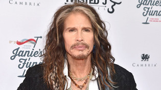 Through Janie's Fund, Steven Tyler Raises $2.4 Million for Victims of Abuse