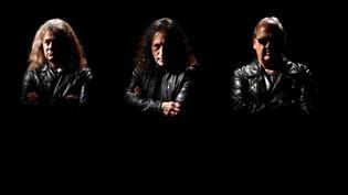 "THE RODS to release ""Brotherhood of Metal"" in June"