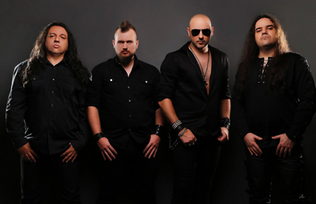 "Hevilan releases ""Devil Within (pt.2) - Hammer of Gods"", first single from the new album"
