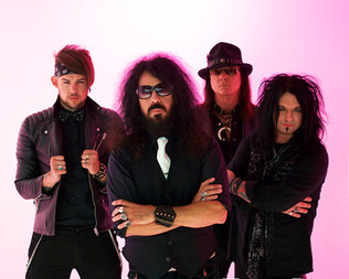 """QUIET RIOT Release First Single From """"Road Rage"""" Featuring New Vocalist James Durbin"""