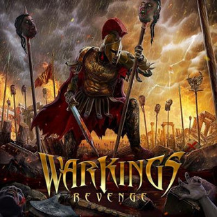 WARKINGS 'Revenge' Album Review