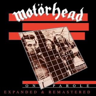 """MOTORHEAD to reissue """"On Parole"""" with bonus tracks"""