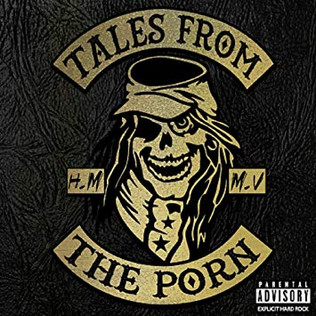TALES FROM THE PORN - Album Review