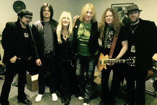 JOE ELLIOTT's DOWN 'N' OUTZ To Release 'This Is How We Roll' Album In October
