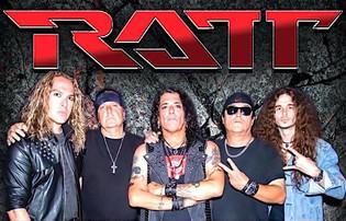 RATT Announces 2019 North American Tour Dates