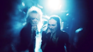 WHITE CLOUD FIRE feat. Michael Monroe Release 'Liberta'