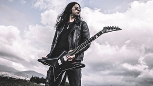 GUS G. Releases Music Video For 'Don't Tread On Me'