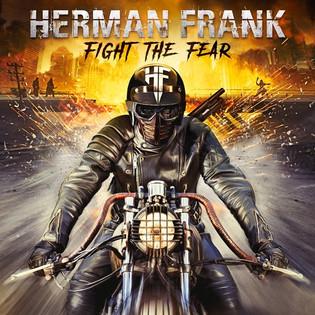 FormerACCEPTguitaristHerman Frankto release a new solo album 'Fight The Fear'