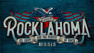 Rocklahoma announces 2019 lineup with Ozzy Osbourne, Disturbed, Steel Panther & Lita Ford and mo