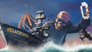 Suicidal Tendencies, Queensryche and more added to Megadeth's Megacruise