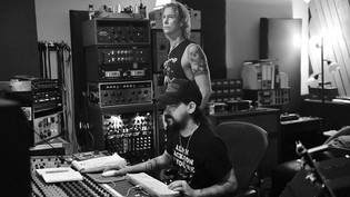 Duff McKagan is currently putting the finishing touches on a solo album for 2019