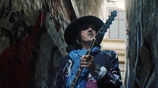 HANOI ROCKS' Andy McCoy Releases 'Seven Seas' Video
