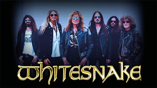 Whitesnake and Foreigner join forces for co-headline 2020 UK arena tour