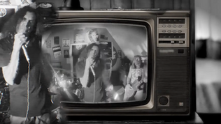 EVERY MOTHER'S NIGHTMARE release their new video 'Drown By Luv'
