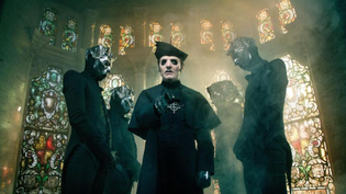 Former GHOST Members Accuse Tobias Forge & Judge In Their Case of Being Members of Same Secret S