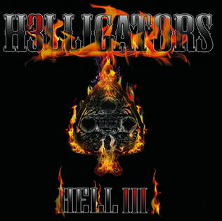 HELLIGATORS Drag Us Back To 'Hell III' Out Now!