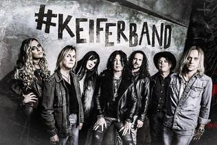 "Cinderella vocalist TOM KEIFER releases new video ""Life Was Here"" #keiferband"