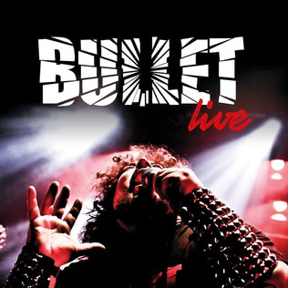 BULLET Releases New Digital Single and Live Video